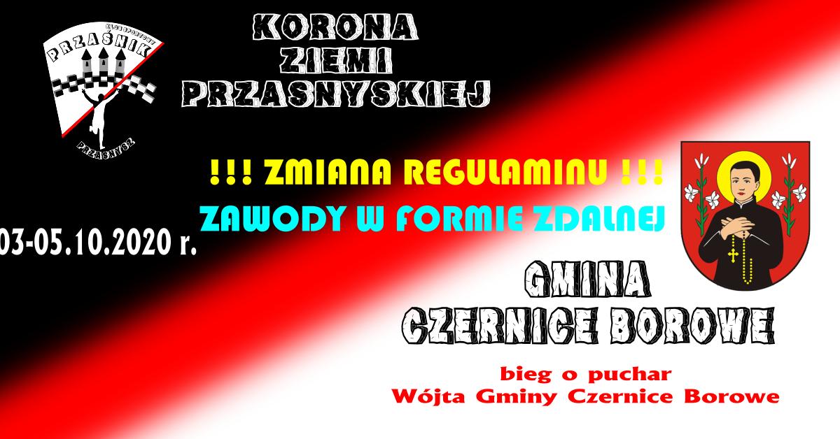 ZMIANA REGULAMINU I FORMY ZAWODÓW !!!